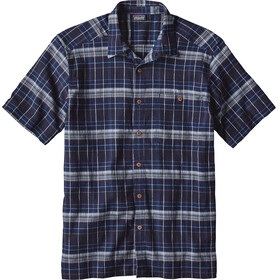 Patagonia M's A/C Shirt Abyss: Navy Blue